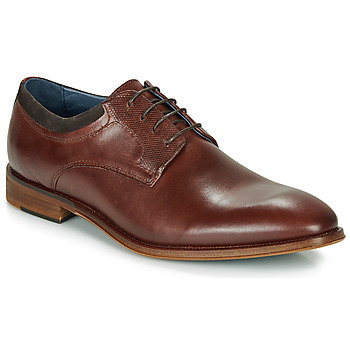 Shoes Men Derby shoes André RUIBI Brown