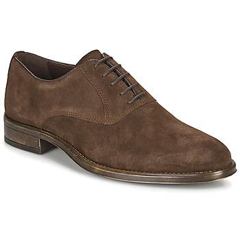 Shoes Men Brogue shoes André CHARMING Brown