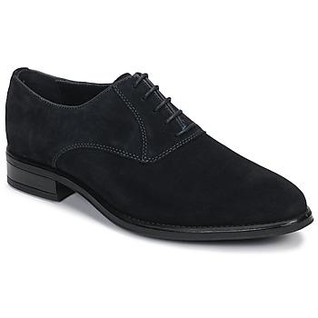 Shoes Men Brogue shoes André CHARMING Blue