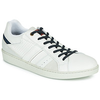 Shoes Men Low top trainers André SNEAKSHOES White