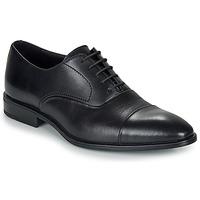 Shoes Men Brogue shoes André REPLI Black