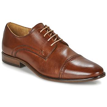 Shoes Men Derby shoes André DERRBYPERF Brown