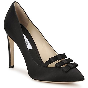 Court shoes Moschino MA1012