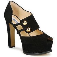 Court shoes Moschino MA1608