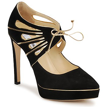 Court shoes Moschino MA1004