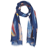 Accessorie Women Scarves André PLUMA Blue