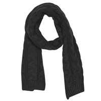 Accessorie Women Scarves André DOUNIA Black