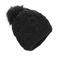 Accessorie Women hats André ALPES Black