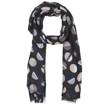 Accessorie Women Scarves André FULL MOON Black