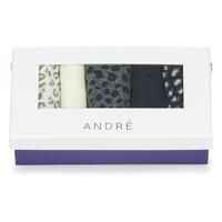 Accessorie Women Socks André FAUVETTE Multi