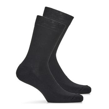 Accessorie Men Socks André BERNIE Black