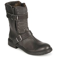 Shoes Women Mid boots Now ARLINE Black