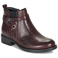 Shoes Girl Mid boots André MATHI Bordeaux