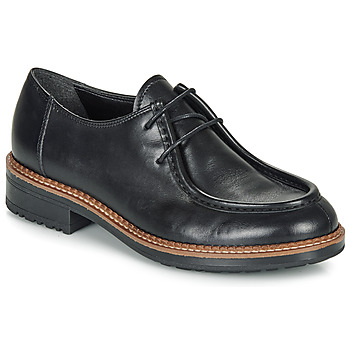 Shoes Women Derby shoes André ETIENNE Black