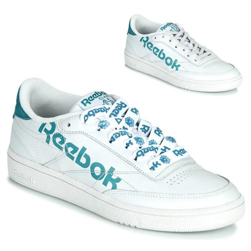 Reebok Classic CLUB C 86 White / Blue