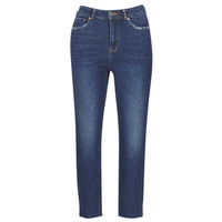 material Women Skinny jeans Only ONLEMILY Blue / Medium