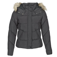 material Women Duffel coats Only ONLNORTH Black