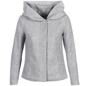 material Women coats Only ONLSEDONA Grey