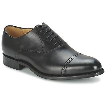 Brogue shoes Barker BURFORD