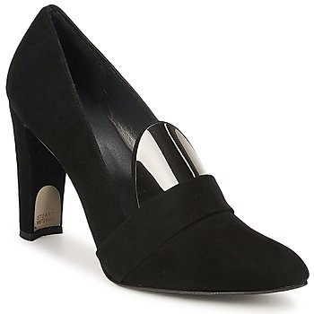 Shoes Women Court shoes Stuart Weitzman UPFRONT Black