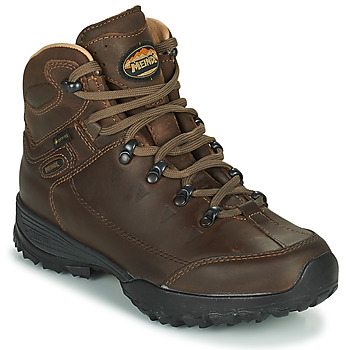 Shoes Women Hiking shoes Meindl STOWE LADY GTX Brown