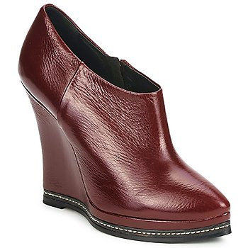 Shoes Women Low boots Fabi FD9627 Brown