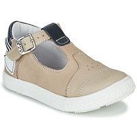 Shoes Boy Sandals GBB ATALE Beige