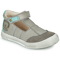 Shoes Boy Sandals GBB ARENI Grey