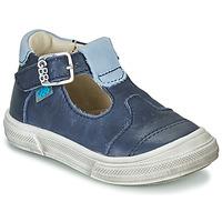 Shoes Boy Sandals GBB DENYS Blue