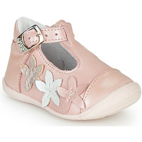 Shoes Girl Ballerinas GBB AGATTA Pink