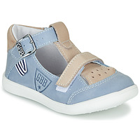 Shoes Boy Sandals GBB BERETO Blue