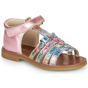 Shoes Girl Sandals GBB PHILIPPINE Pink