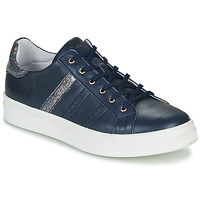 Shoes Girl Low top trainers GBB DANINA Blue