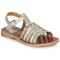 Shoes Girl Sandals GBB BANGKOK Beige