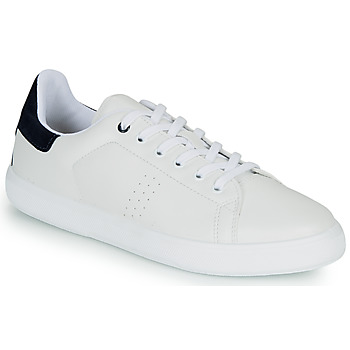 Shoes Men Low top trainers André EASYSTYLE White