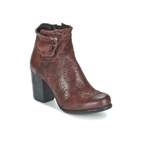 Ankle boots / Boots Airstep / A.S.98 SOURCE BORDEAUX 350x350
