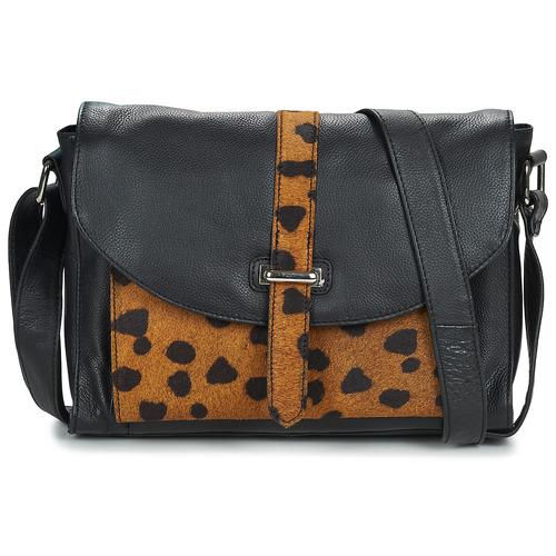 Bags Women Shoulder bags Betty London JAULAGIRI Black