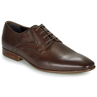 Shoes Men Derby shoes André WAYNE Brown