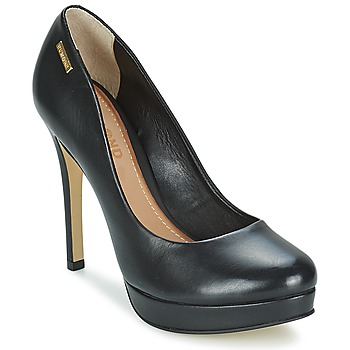 Shoes Women Court shoes Dumond VEGETALO a. Black
