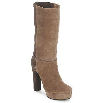 Ankle boots Maki Uehara SHIGE