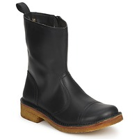 Mid boots Swedish hasbeens DANISH BOOT