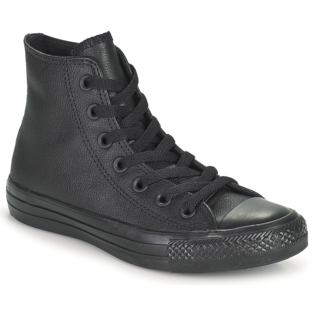 Converse CHUCK TAYLOR ALL STAR MONO HI Black