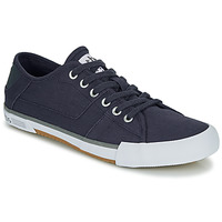 Shoes Men Low top trainers TBS EYRRONN Marine