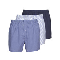 Underwear Men Boxer shorts Lacoste 7H3394-8X0 White / Blue