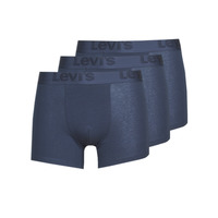 Underwear Men Boxer shorts Levi's PRENIUM BRIEF PACK X3 Marine
