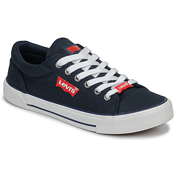 Shoes Children Low top trainers Levi's BERMUDA LACE Marine