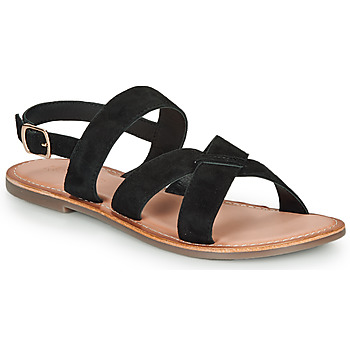 Shoes Women Sandals Kickers DIBA-3 Black