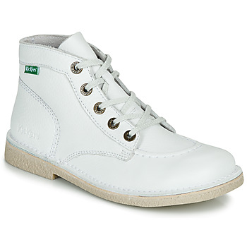 Shoes Women Mid boots Kickers LEGENDIKNEW White