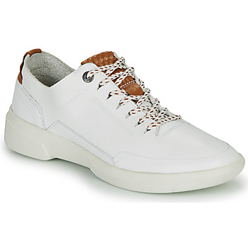 Shoes Women Low top trainers Kickers ORUKAMI White