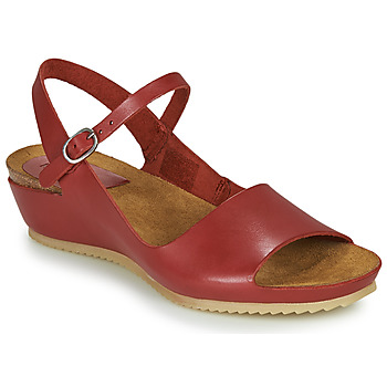 Shoes Women Sandals Kickers TAKIKA Red